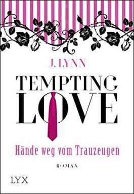 Band 1 von 3 der Tempting Love Reihe von J. Lynn.