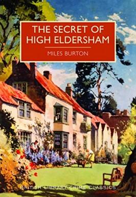 Teil 1 von 65 der Desmond Merrion & Inspector Arnold Reihe von Miles Burton.