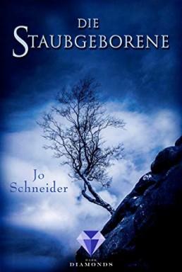 Teil 1 von 5 der Die Unbestimmten Reihe von Jo Schneider.