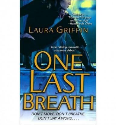 Buch 1 von 2 der Borderline Reihe von Laura Griffin.