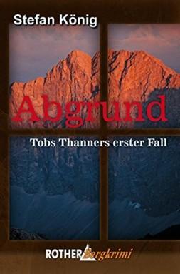 Teil 1 von 2 der Privatdetektiv Tobs Thanner Reihe von Stefan König.