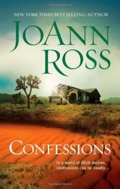 Buch 1 von 5 der Men of Whiskey River Reihe von JoAnn Ross.