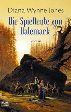 Band 1 von 4 der Dalemark Reihe von Diana Wynne Jones.