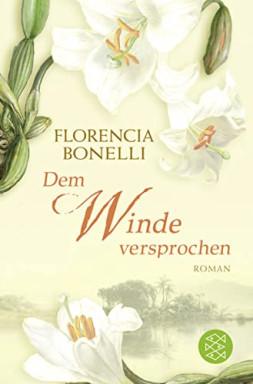 El cuarto Arcano Reihe von Florencia Bonelli in ihrer Reihenfolge ...