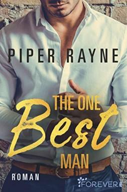 Teil 1 von 3 der Love & Order Reihe von Piper Rayne.