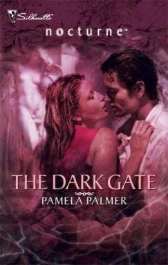 Buch 1 von 4 der Esri Reihe von Pamela Palmer.