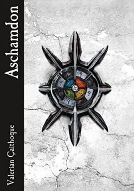 Teil 1 von 3 der Amizaras Chronik Reihe von Valerian Çaithoque.