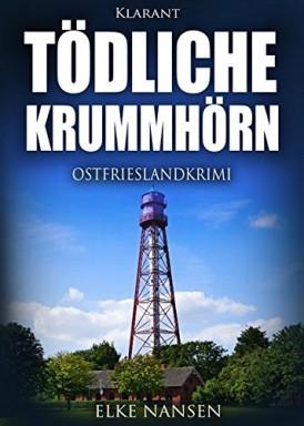 Buch 1 von 10 der Kommissare Richard Faber und Rike Waatstedt Reihe von Elke Nansen.
