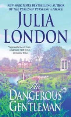 Teil 1 von 4 der Rogues of Regent Street Reihe von Julia London.