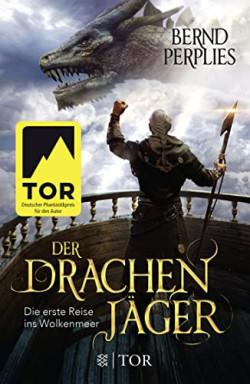 Buch 1 von 2 der Reise ins Wolkenmeer Reihe von Bernd Perplies.