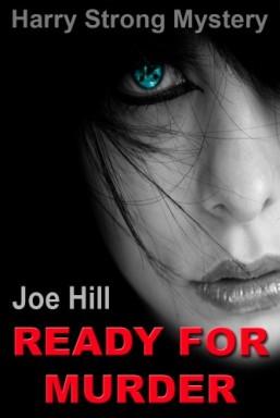 Buch 1 von 6 der Harry Strong Reihe von Joe Hill.