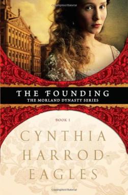 Buch 1 von 35 der The Morland Dynasty Reihe von Cynthia Harrod-Eagles.