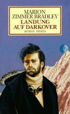 Buch 1 von 26 der Darkover Reihe von Marion Zimmer Bradley u.a..