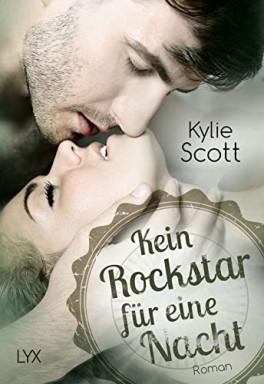 Band 1 von 5 der Rockstar Reihe von Kylie Scott.