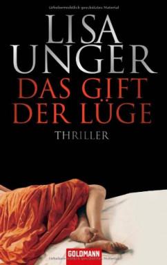 Buch 1 von 2 der Ridley Jones Reihe von Lisa Unger.
