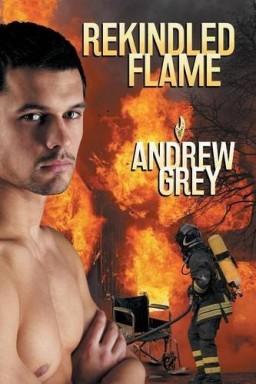 Teil 1 von 3 der Rekindled Flame Reihe von Andrew Grey.