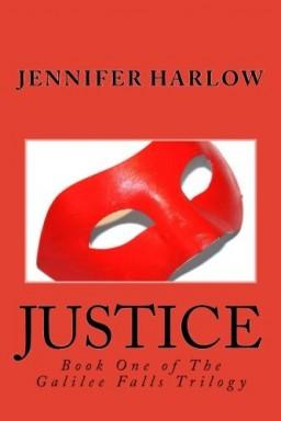 Buch 1 von 2 der Galilee Falls Reihe von Jennifer Harlow.