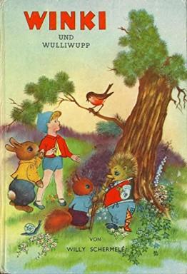 Teil 1 von 18 der Winki Reihe von Willy Schermelé.