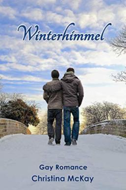 Band 1 von 3 der Winterhimmel Reihe von Christina McKay.