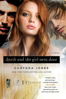 Teil 1 von 3 der Darklight Reihe von Darynda Jones.