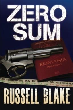 Buch 1 von 2 der Dr. Steven Cross Reihe von Russell Blake.
