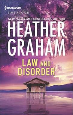 Buch 1 von 3 der Finnegan Connection Reihe von Heather Graham.
