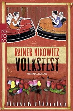 Teil 1 von 3 der Suchanek Reihe von Rainer Nikowitz.