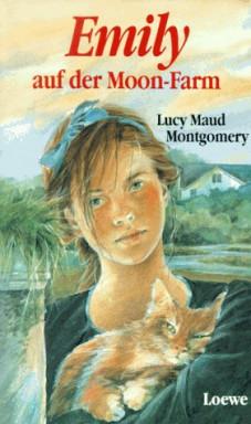 Teil 1 von 3 der Emily Byrd Starr Reihe von L. M. Montgomery.
