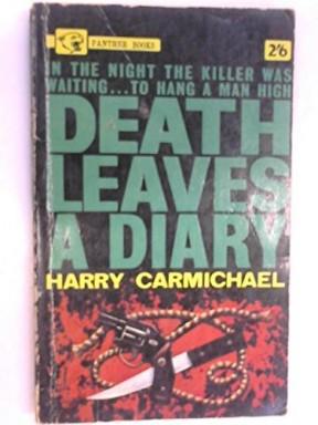 Buch 1 von 38 der John Piper Reihe von Harry Carmichael.