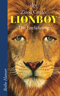 Teil 1 von 3 der Lion Boy Reihe von Zizou Corder.