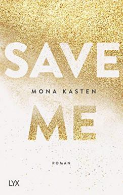 Teil 1 von 3 der Maxton Hall Reihe von Mona Kasten.