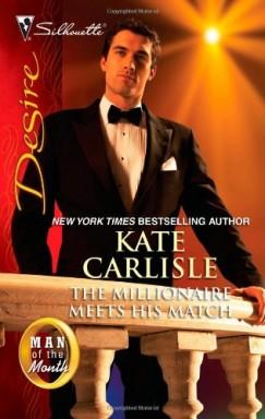 Teil 1 von 3 der Duke Brothers Reihe von Kate Carlisle.