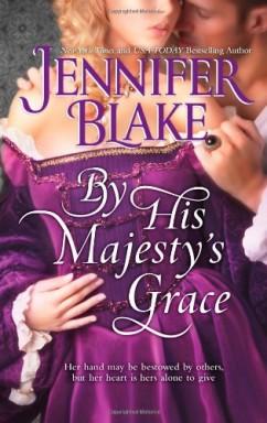Band 1 von 3 der Three Graces Reihe von Jennifer Blake.