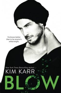 Teil 1 von 2 der Tainted Love Reihe von Kim Karr.