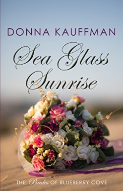 Teil 1 von 3 der Brides of Blueberry Cove Reihe von Donna Kauffman.