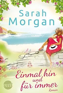 Teil 1 von 3 der Puffin Island Reihe von Sarah Morgan.