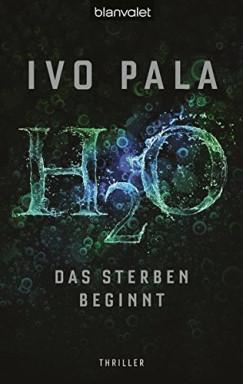 Buch 1 von 2 der Patrizia Hardt / Alarm Reihe von Ivo Pala.