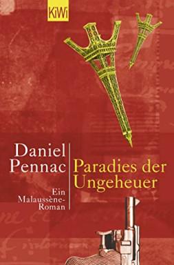 Buch 1 von 7 der Benjamin Malaussène Reihe von Daniel Pennac.