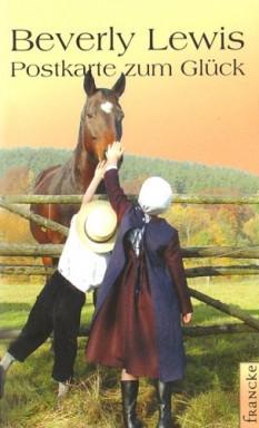 Band 1 von 3 der Amish Country Crossroads Reihe von Beverly Lewis u.a..