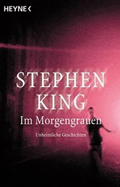 Buch 1 von 3 der Skeleton Crew Reihe von Stephen King.