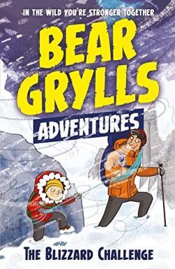Buch 1 von 12 der Adventures Reihe von Bear Grylls.
