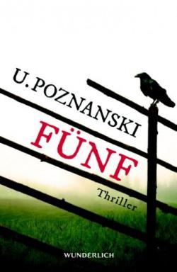 Buch 1 von 4 der Ermittler Beatrice Kaspary und Florin Wenninger Reihe von Ursula Poznanski.