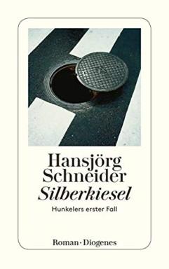 Buch 1 von 10 der Kommissär Hunkeler Reihe von Hansjörg Schneider.