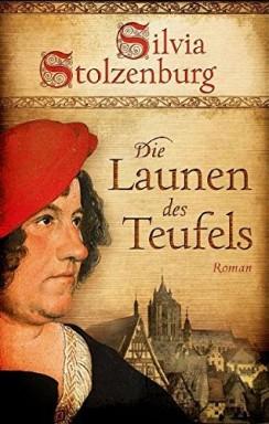 Buch 1 von 3 der Ulm Trilogie Reihe von Silvia Stolzenburg.