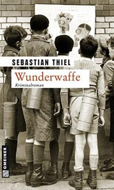 Band 1 von 3 der Nikolas Brandenburg Reihe von Sebastian Thiel.