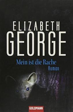 Band 1 von 20 der Thomas Lynley und Barbara Havers Reihe von Elizabeth George.