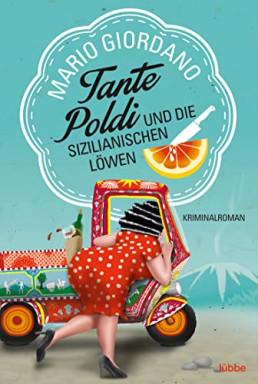 Buch 1 von 5 der Tante Poldi Reihe von Mario Giordano.