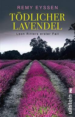 Buch 1 von 7 der Rechtsmediziner Dr. Leon Ritter Reihe von Remy Eyssen.