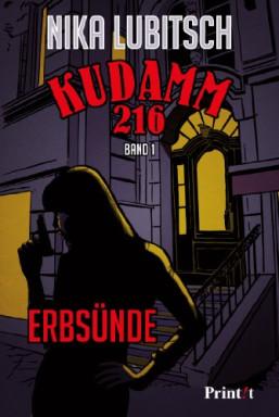 Buch 1 von 3 der Kudamm 216 Reihe von Nika Lubitsch.