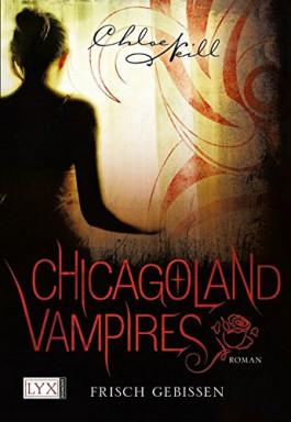 Band 1 von 16 der Chicagoland Vampires Reihe von Chloe Neill.